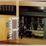 Equipment Rack Wiring
